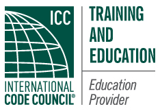 ICC Training and Education Provider Logo