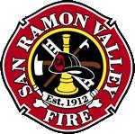 San Ramon Fire Department Logo