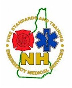 New Hampshire Fire Academy Logo
